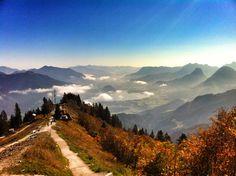 Spektakuläres mit Austria.at erleben! Austria, German, Wanderlust, In This Moment, Mountains, Places, Travel, Mountain Landscape, Pride