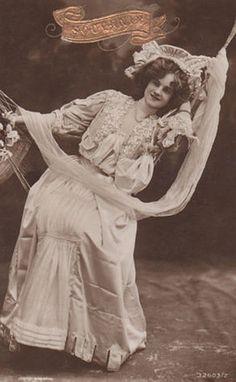 Gertie Millar