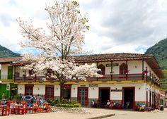 PUEBLOS PATRIMONIALES DE COLOMBIA