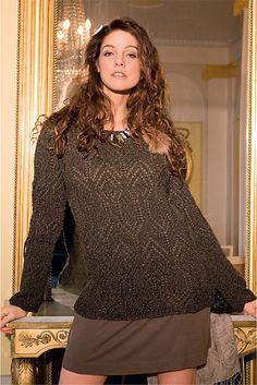 Ravelry: #38 Open pattern by Verena Design Team