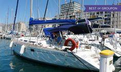 Croisières Eole à Toulon : Journée en voilier pour 1 ou 2 personnes: #TOULON 69.00€ au lieu de 85.00€ (19% de réduction)
