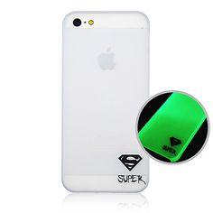 super patroon lichtgevende telefoon zaak terug te dekken geval voor iphone5c – EUR € 2.84 Cheap Iphones, Iphone 5c Cases, Cover, Stuff To Buy, Blankets