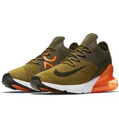 pretty nice 9cd63 1f199 Nike Air Max 270 Flyknit Sneaker (Men)  Nordstrom