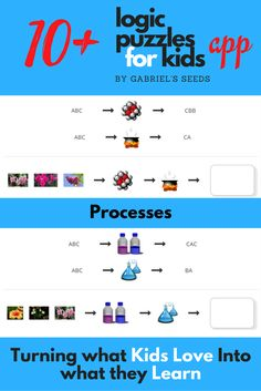 Crafting Coding Skills for Kids with Gabriel's Seeds apps | Download