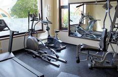 Fitness stroje a pomůcky pro běhání, cyklistiku a další cvičení