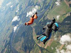 2013 wingsuit