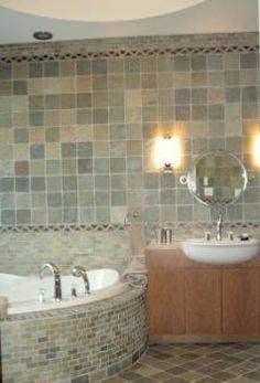 David Estreich Architects - Kitchen and Bath - Bath