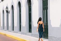 How To Wear the Slip Dress | Not Your Standard