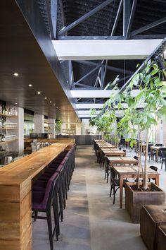 Mangiare Gastronomia / AR Arquitetos