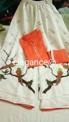 Punjabi Fashion, India Fashion, Chudidhar Designs, Dress Designs, Mom Outfits, Fashion Outfits, Palazzo Dress, Eastern Dresses, Girl Trends