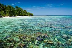 Karimunjawa | onontdekte mooiste eiland van Indonesië | hoe kom je er