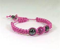 macrame bracelets - Bing Images