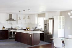 The Kitchen: Before and After | Food Fashion and Fun.