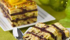 Bizcocho esponjoso con pepitas de chocolate, pistachos y naranja Sweet Recipes, Cake Recipes, Dessert Recipes, Delicious Desserts, Yummy Food, Sweet Cooking, Deli Food, French Desserts, Bread Machine Recipes