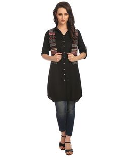 Shop ultimate collection of short kurtis collection online at a best-discounted price. We have best collection of short kurtis having various designs, colors, patterns, etc. Visit us! ✦FREE Shipping  ✦CoD   ✦Exclusive range of ladies short kurtis.  ✦Easy Return   ✦ Estimated Delivery.  #ShortKurtis #KurtisForJeans #ShortKurtisForJeans #ShortKurtisForWomen #ShortKurtisDesigns #ShortKurtasForWomen Casual Formal Dresses, Trendy Dresses, Stylish Outfits, Fashion Dresses, Short Kurti Designs, Kurta Designs, Net Kurti, Kurti With Jeans, Short Kurtis