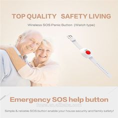 Check out this product on Alibaba.com App:2016 new waterproof SOS remote anti-Lost wrist panic button for GSM home Alarm system https://m.alibaba.com/r6fMVv