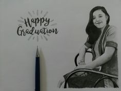 Happy Graduation !!!