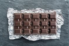 The Best News About Stroke Prevention...Chocolate