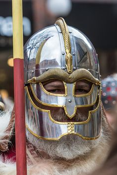 Jorvik Viking Festival 2013 | by alh1
