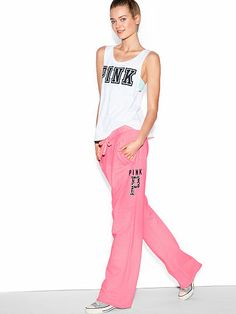 Boyfriend Pant PINK , size xs, color pink, green or grey