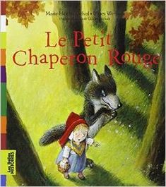 La Maternelle De Wendy » Le Petit Chaperon Rouge Francois Martin, Charles Perrault, Ms Gs, Red Riding Hood, Fairy Tales, France, Books, Movie Posters, Painting