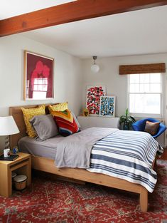 CALIFORNIA DREAM HOMES: Husky Ranch. 10/31/2012 via @Design*Sponge