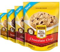 High-Value $1 Nestle Toll House Cookies Coupon!