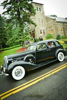 1936 Buick.