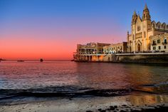 """If you're asking yourself """"What is Malta?"""" it's imperative that you click this post."""