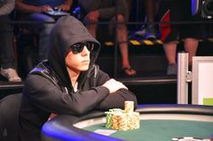 Hugo Pingray #WSOP #Winamax #Poker World Series Of Poker, Vegas Shows, Video Poker, Casino Games, Online Casino