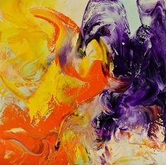 Modern art by Tássia Bianchini