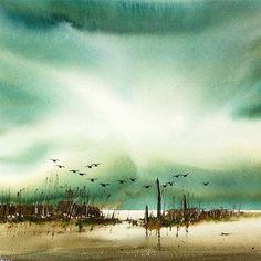 Британский художник Кейт Нэш (Keith Nash). Обсуждение на LiveInternet - Российский Сервис Онлайн-Дневников