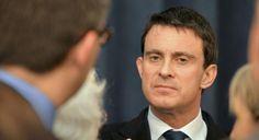 """DIEUDONNE. Vidéo: Comment l'humoriste a """"tuer"""" le ministre de l'Intérieur Manuel Valls"""