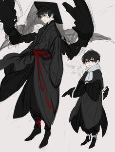 Cute Anime Guys, Anime Love, Anime Art Fantasy, Art Reference Poses, Character Design References, Anime Outfits, Character Design Inspiration, Manga Art, Aesthetic Anime