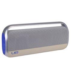 Logitech UE Boombox Wireless Bluetooth v3.0 Speaker w/3.5mm Auxiliary Jack - B