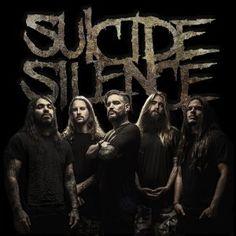Suicide Silence - Suicide Silence - 2.5/5 Sterne