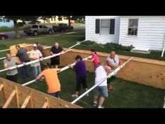 Minnesota Youth Charity Builds a Life-Size Human Foosball Game for a Fundraising Tournament