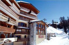 Wintersport Plagne Soleil – Plagne Villages: Résidence Aspen (LaGrange Prestige)