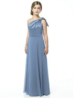 Dessy Collection Junior Bridesmaid JR514 http://www.dessy.com/dresses/junior-bridesmaid/jr514/