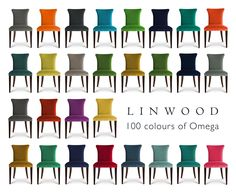 Have your cake and eat it. Omega is now available in 100 colours. View them all here: http://www.linwoodfabric.com/product-category/fabrics/omega/