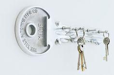 Key Shaped Hook