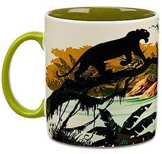Disney The Jungle Book Mug Ceramic