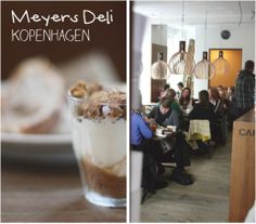Lykkelig - mein Foodblog: Köstliches Kopenhagen: Wer einen Kurztrip in den hohen Norden plant, sollte unbedingt im Meyers Deli vorbeischauen!