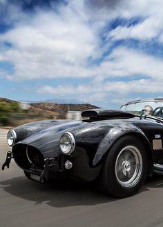 Shelby Cobra 588 Roush