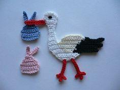 Crochet Art, Cute Crochet, Crochet Motif, Crochet Animals, Easy Crochet, Crochet Flowers, Crochet Toys, Crochet Stitches, Crochet Applique Patterns Free
