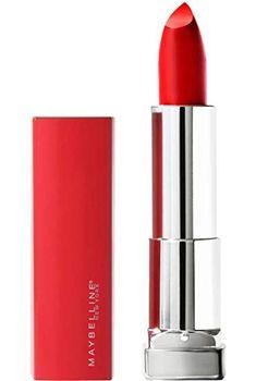 Color Sensational Made For All Lipstick - Lip Makeup - Maybelline Mauve Lipstick, Pink Lipsticks, Lipstick Shades, Lipstick Colors, Liquid Lipstick, Lip Colors, True Colors, Best Drugstore Lipstick, Maybelline Lipstick