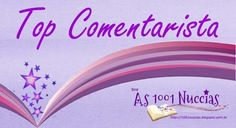 As 1001 Nuccias: [Promoção] [Top Comentarista] - Grandes Escritoras...
