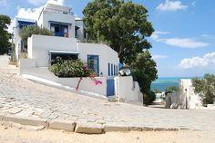 Afrique, Tunisie, Carthage
