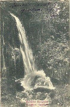 1918, Edessa Macedonia Hellas