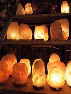 Rock Nightlights